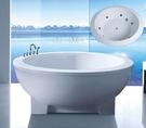 【麗室衛浴】BATHTUB WORLD  G-9001 壓克力  獨立造型缸1500*1500*650MM