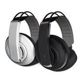 SuperLux HD681 EVO 半開放式專業用監聽耳機 耳罩式 頭戴式 原廠保固  白色