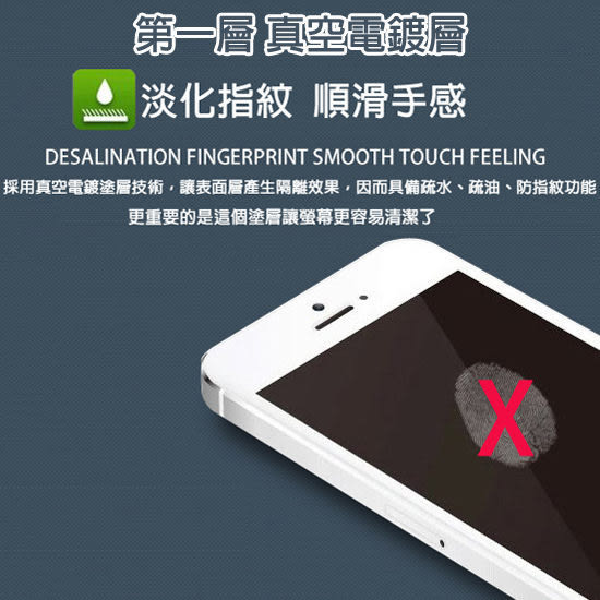 【GOR鋼化膜】三星 SAMSUNG Galaxy S4 Mini i9190 鋼化玻璃保護貼/9H硬度防刮保護膜/手機防爆膜