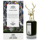 PENHALIGON'S潘海利根 Lord George公鹿 75ml【QEM-girl】