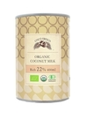 即期品 COCO FRESCO 有機椰奶22% 400ml/罐 效期至2020.05.21 僅剩7罐
