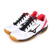 MIZUNO SKY BLASTER 男羽球鞋 (免運 排球 美津濃≡體院≡ 71GA1945