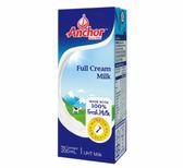 《安佳超取限24罐》【單罐】安佳紐西蘭純牛奶200ml