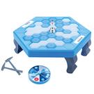 【LEinQ】冰雪奇緣 雪寶 敲冰塊桌遊組