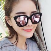 618好康鉅惠2018新款韓版個性偏光太陽鏡潮人