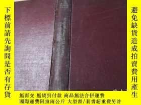 二手書博民逛書店A罕見Manual of paper CHROMATOGRAPH