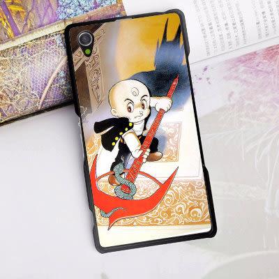 [機殼喵喵] HTC Desire 820 D820u D820t 826 828 Eye M910x 手機殼 外殼 客製化 水印工藝 WZ114 三眼神童