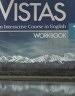 二手書R2YBb《Vistas 1 Student Book+Workbook》