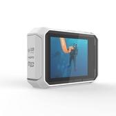 運動相機迷你高清防水潛水攝像機GEONAUTE Geye500 M BTWIN YXS 【快速出貨】