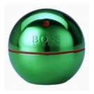 Boss In Motion Green 綠光動感淡香水 40ml 無外盒包裝
