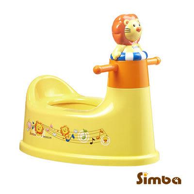 小獅王辛巴 Simba 造型音樂馬桶座