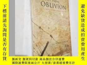 二手書博民逛書店ESCAPE罕見FROM OBLIVIONY230057