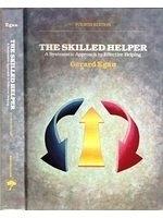 二手書博民逛書店《The Skilled Helper: A Systemati