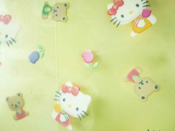 【震撼精品百貨】Hello Kitty 凱蒂貓~書套~拿花【共1款】