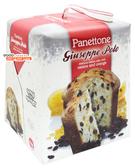 【吉嘉食品】POLO 西班牙經典聖誕水果蛋糕 每盒500公克,產地西班牙 {273940}[#1]