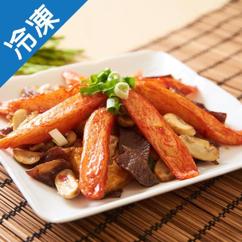 日式風味蟹棒270G/包(魚漿製品【愛買冷凍】
