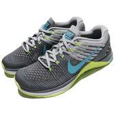 【四折特賣】Nike 訓練鞋 Metcon DSX Flyknit 灰 綠 藍 女鞋 運動鞋【PUMP306】 849809-004