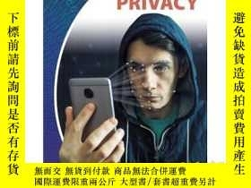二手書博民逛書店Cell罕見Phone PrivacyY346464 Heath