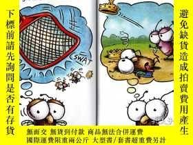 二手書博民逛書店【附2CD】Fly罕見Guy And Buzz 蒼蠅小子分級讀物