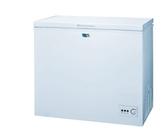 【SANLUX 台灣三洋】203L 掀蓋式腳輪 冷凍櫃 《SCF-203M》全新原廠保固