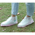 加厚耐磨短版防水鞋套 雨天 防雨 防塵 ...