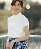 特價 微高領 女T恤 USA美國棉 日本品牌【coen】