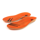 NEW BALANCE PERFORMANCE ULTRA SUPPORT 3810 高足弓鞋墊 吸震 橘色 3810-000 noB12