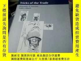 二手書博民逛書店Spine罕見Surgery: Tricks of the Tr