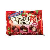 日本冬之戀綜合草莓巧克力