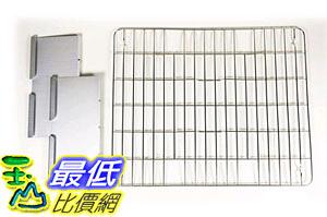 [美國直購]  摺疊發酵箱層架 Folding Proofer Shelf Kit KS-165
