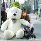 公仔 泰迪熊抱抱熊毛絨玩具大熊抱枕布偶娃...