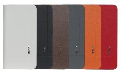 [NOVA成功3C]Ozaki O!coat Aim Folio iPhone 5 側翻式附卡片口袋保護皮套