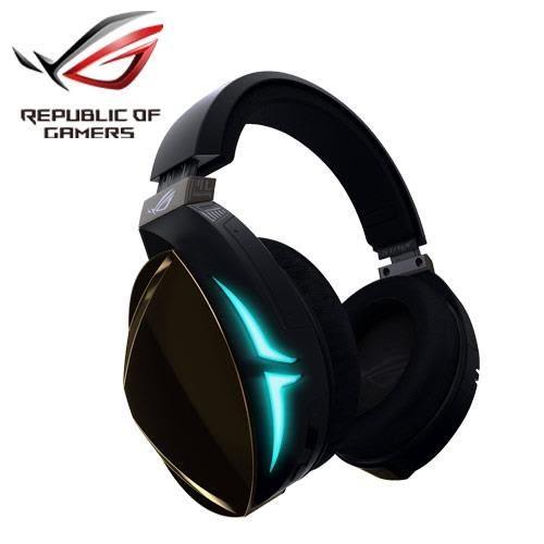 ASUS 華碩 Strix Fusion 500 7.1 電競耳機麥克風