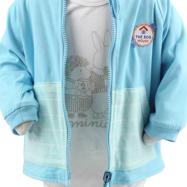 【愛的世界】彈性造型肩扣包屁衣/1~2歲-台灣製- ★幼服推薦 超值特惠