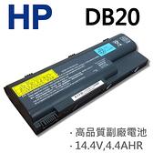 HP 8芯 DB20 日系電芯 電池 Pavilion dv8000 Series dv8000t dv8000z dv8002ea