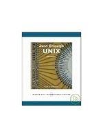 二手書博民逛書店《Just Enough UNIX 5/e》 R2Y ISBN: