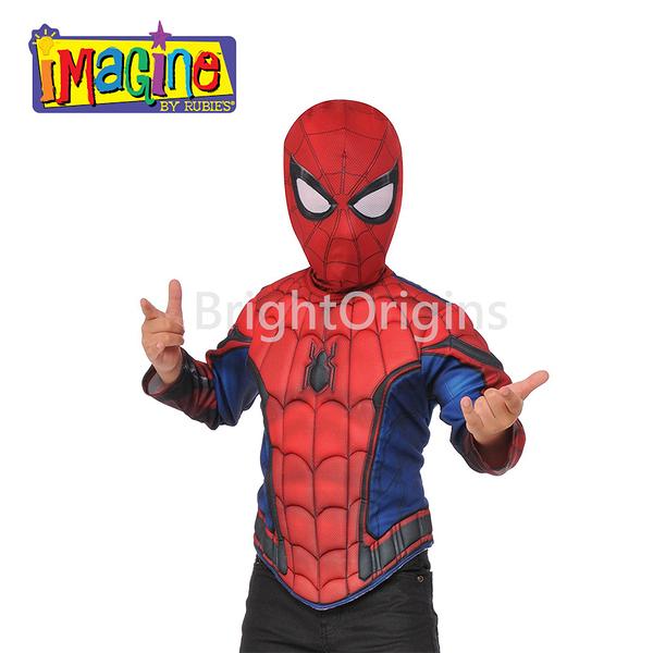 美國imagine 裝扮服飾 - 蜘蛛人(G31937)
