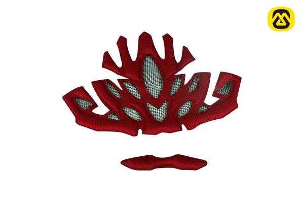 BAISKY  自行車安全帽 Aerosprinter安全帽內襯墊 百士奇 運動王 【113362000