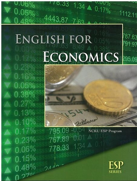 ESP: English for Economics