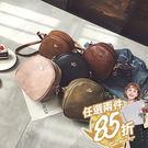 側背包LoVie韓版時尚女包皇冠小包側背斜挎包【02T0793】