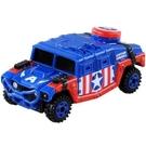TOMICA DREAM  復仇者聯盟 美國隊長 TM82008多美小汽車
