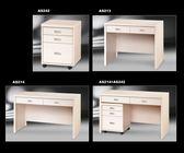 【TORO】優美4尺書桌 MF-AS214白雪衫 AS114胡桃