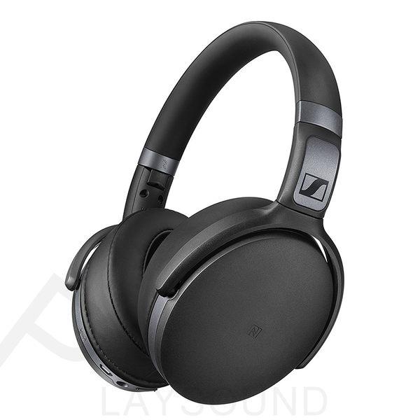 聲海 SENNHEISER HD4.40BT Wireless 無線藍牙 可折疊 可通話 頭戴式耳機