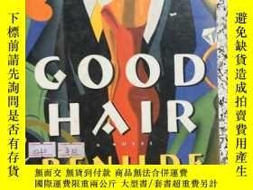 二手書博民逛書店good罕見hair benilde littleY266787