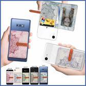 SONY XZ3 XA2 plus XZ2 Premium XZ2 L2 XA2 Ultra 細扣卡夾 透明軟殼 手機殼 插卡殼 空壓殼 訂製