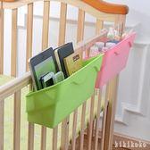 床邊收納盒床頭床上神器懸掛式宿舍置物架手機放的掛鉤宿舍  XY4266  【KIKIKOKO】