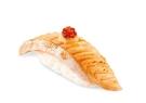 【禧福水產】台灣製特A炙燒鮭魚/鮭魚腹/握壽司鮭魚片◇$特價200元/160g%/20片/包◇日式料理直播
