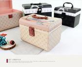 禮品盒長方形提箱禮物盒 鮮花包裝盒