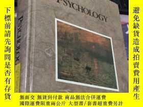 二手書博民逛書店PSYCHOLOGY罕見(原版)Y24878 Lester Sd