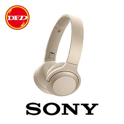 SONY 索尼 WH-H800 藍芽耳罩式耳機 續航力24小時 紅/藍/綠/黑/金 繽紛時尚 保固一年 公司貨